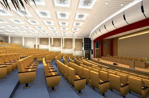 多功能厅音响扩声系统设计方案参考