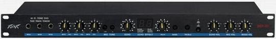REIER DSP-99 专业效果处理器